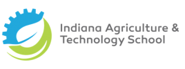 Indiana Agriculture & Technology School Logo