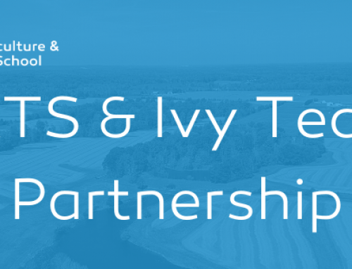 Indiana Agriculture & Technology School / Ivy Tech Community College Partnership